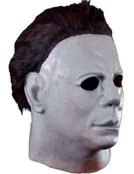 Halloween II Michael Myers Hospital Mask