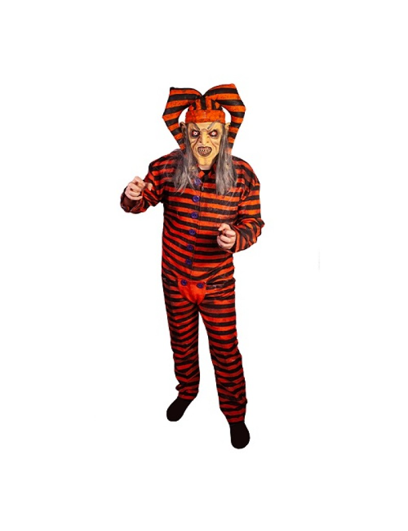 The Terror Of Hallow's Eve Trickster Costume