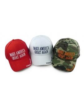 "Trump ""Make America Great Again"" Baseball Cap"