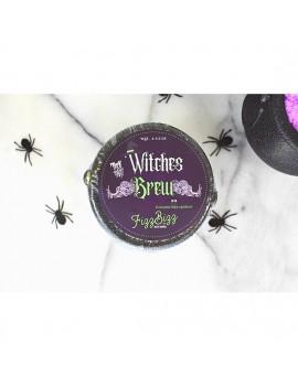 Witches Brew Halloween Bath Bomb