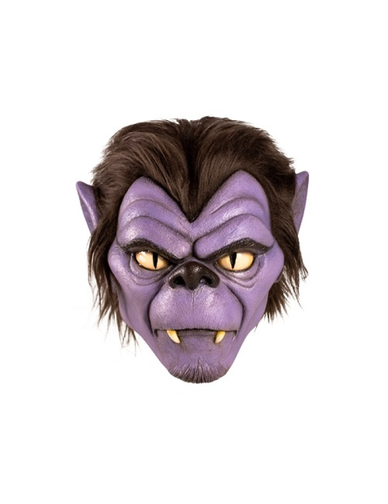 Scooby Doo The Wolfman Mask