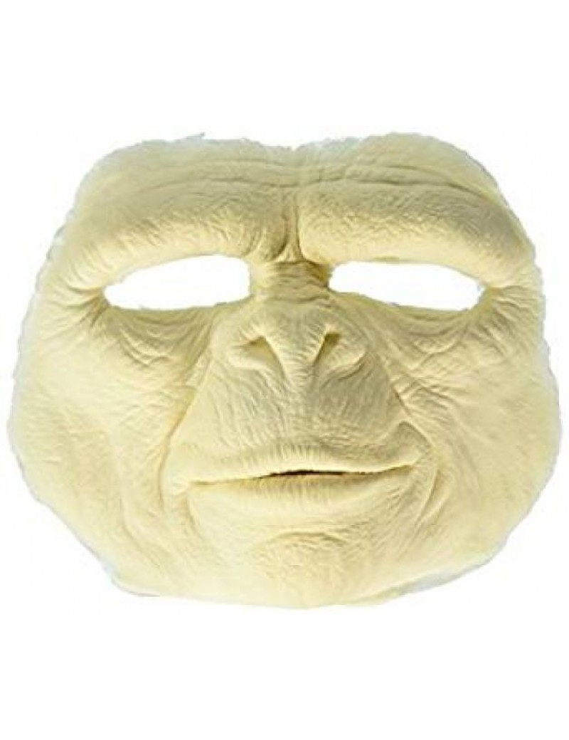 Woochie Ape Man Foam Latex Prosthetic Mask FO011