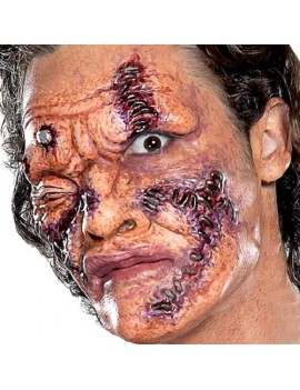 Woochie Dr Stitches Foam Prosthetic