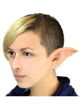 Woochie Gremlin Ears Latex Appliance