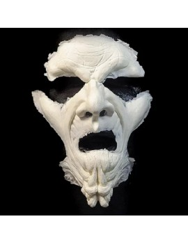 Woochie Krampus Foam Prosthetic
