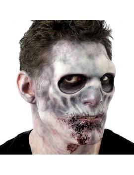 Woochie More Braaains Zombie Foam Prosthetic