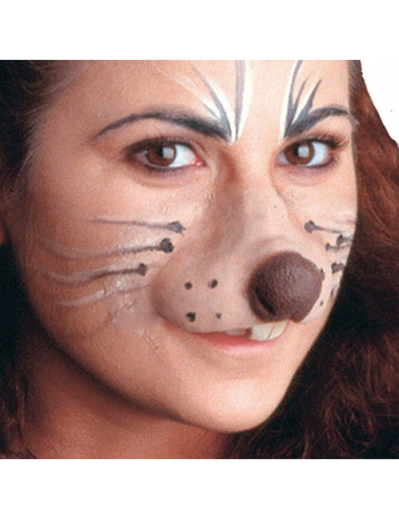 Woochie Mouse Nose Latex Appliance