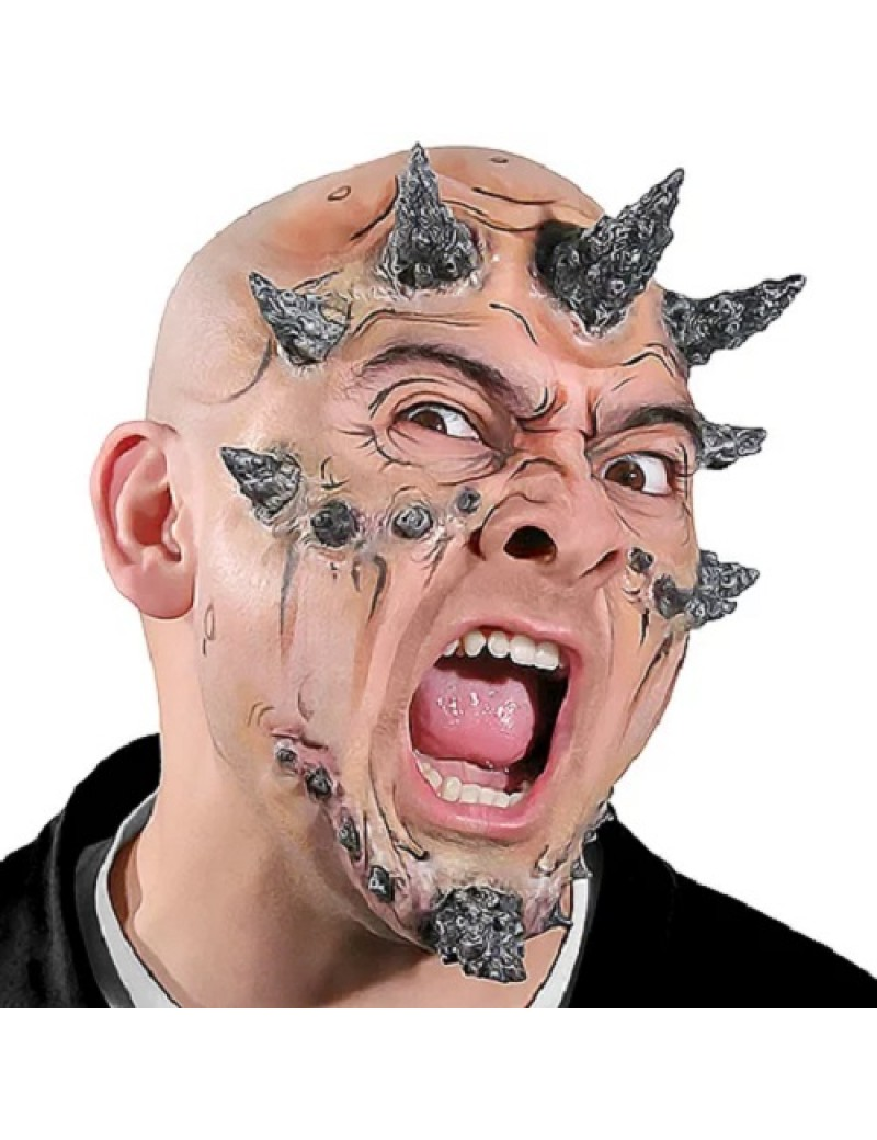 Woochie Mutant Spike Horns Prosthetic Appliances