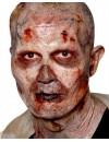 Woochie Stage 2 Zombie Foam Latex Prosthetic Mask FO078