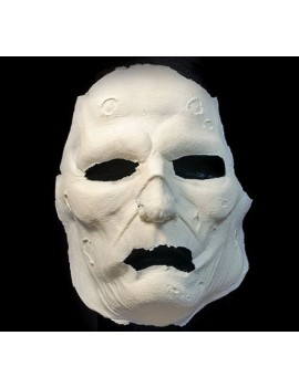 Woochie Stage 2 Zombie Foam Latex Prosthetic Mask FO078