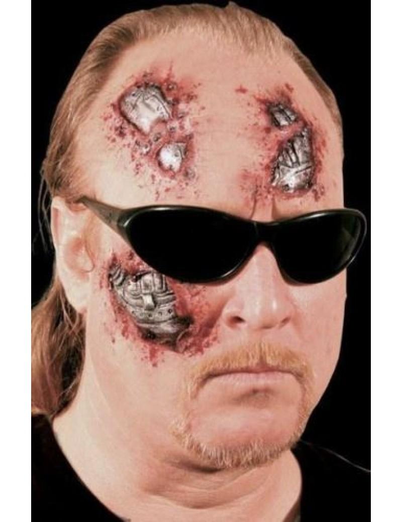 Woochie Terminated Latex Prosthetics
