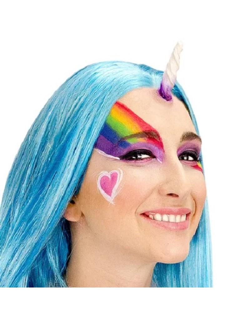 Woochie Unicorn Horn Latex Prosthetic Appliance