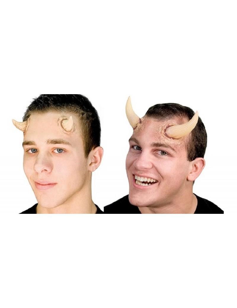 Woochie Universal Devil Horns Prosthetic Appliances