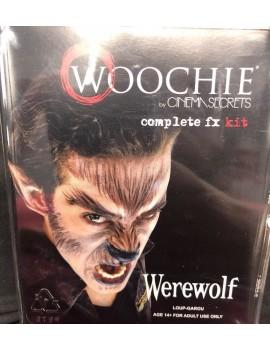 Woochie Werewolf Complete FX Kit FX009