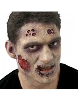 Woochie Flesh Eater Zombie Complete FX Kit FX005