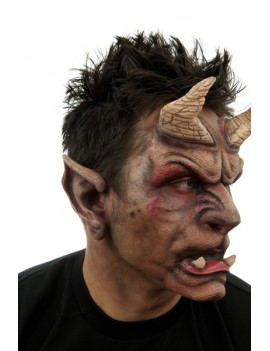 Woochie Master Beast Ears Latex Prosthetics WO657