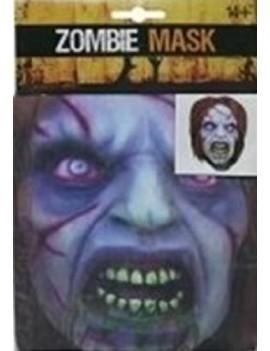 Zombie Stretch Mask