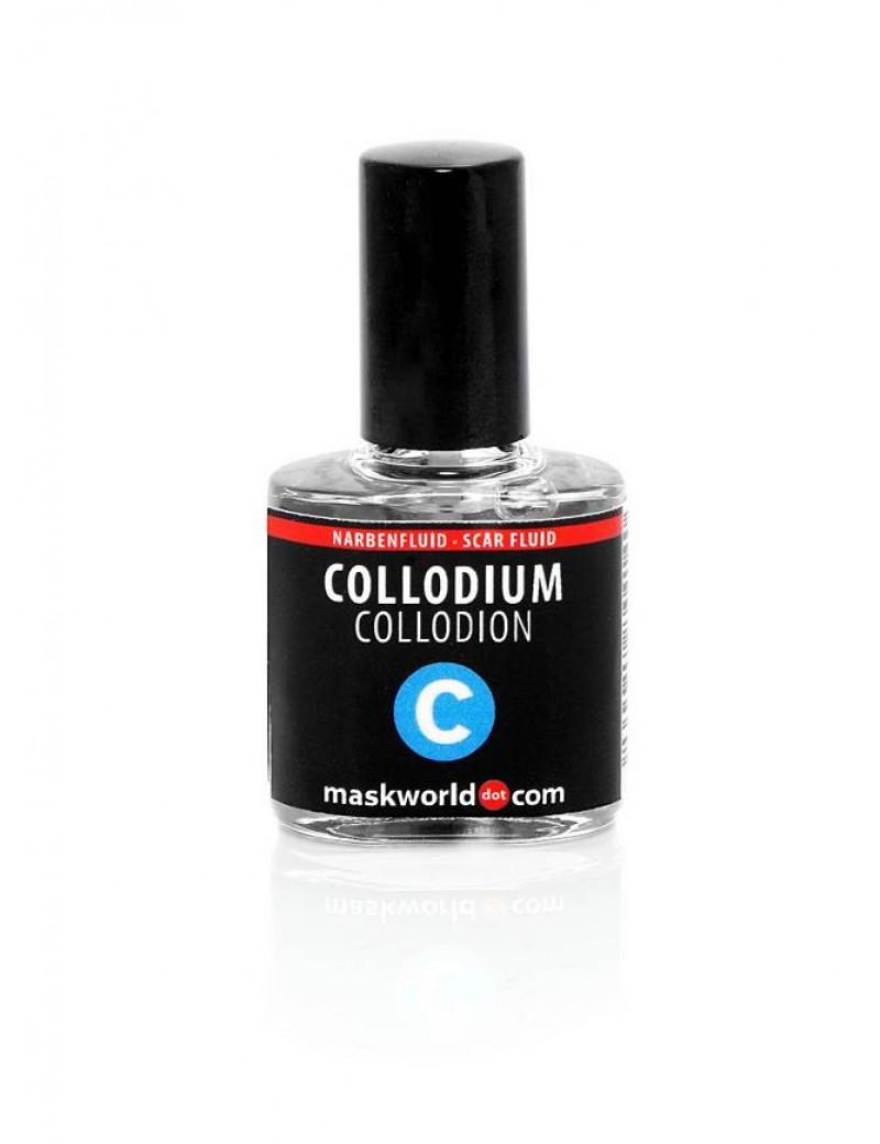 Rigid Collodion Scar Fluid 12 ml
