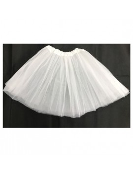 Tutu white Stylex Party ST4506