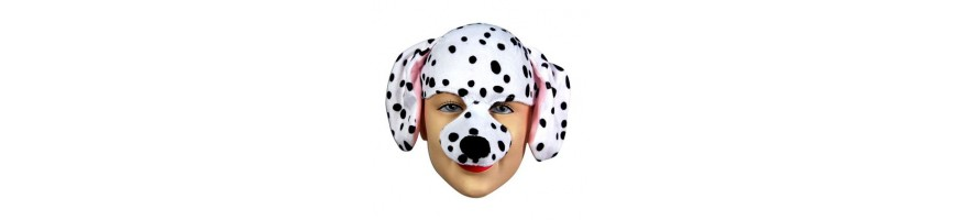 Animal Headband masks