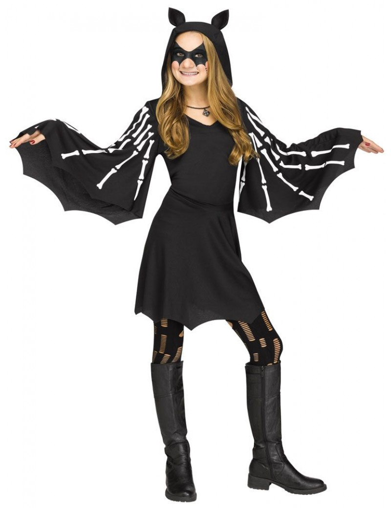 Sweet Bat costume Palmers 3676
