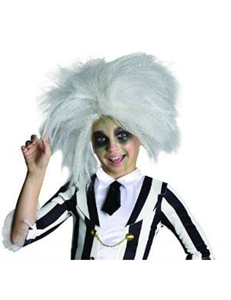 Beetlejuice childs wig Rubies 36630