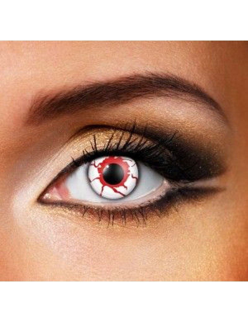 Blood shot 90 day eye accessories Funky Vision 80004