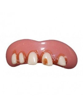 Billy Bob cavity teeth Billy Bob BB-10053