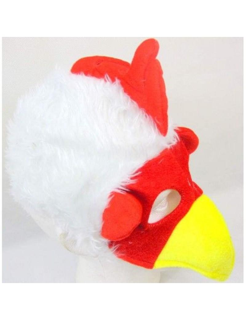 Chicken hat Creative collection H6663/WR