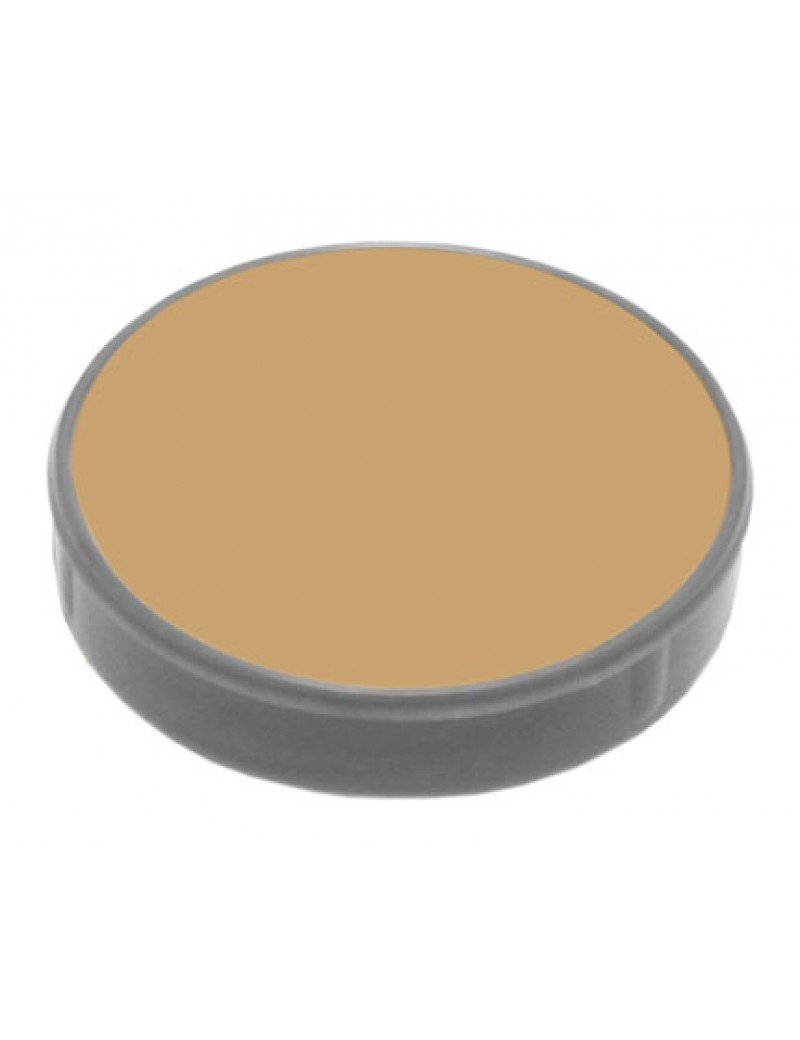 Creme cream Grimas professional theatrical stage face paint make up 15ml G4 Neutral