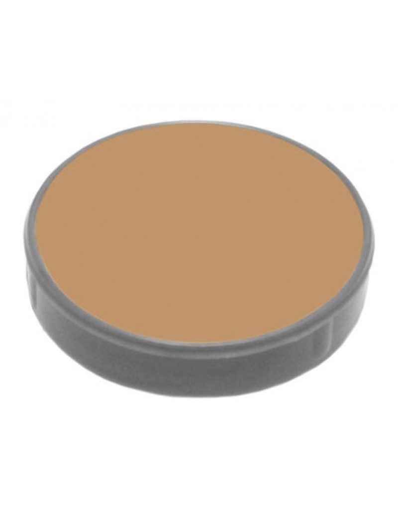 Creme cream Grimas professional theatrical stage face paint pure make up 15ml G3 Neutral Men