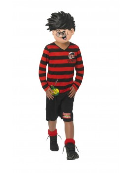 Dennis The Menace costume Rubies 610359