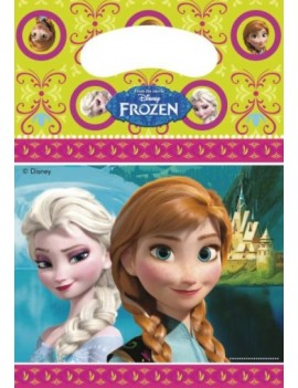 Disney Frozen plastic party kids sweet toy  loot bags DISCONTINUED
