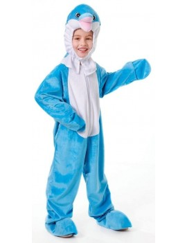 Dolphin costume Bristol Novelty CC168