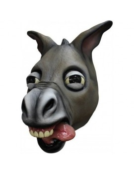 Dunky Donkey Mask Ghoulish Productions GH-26601