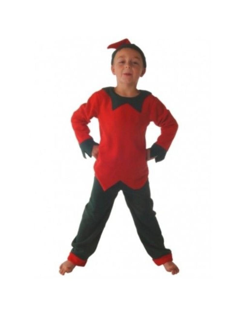 Elf costume Creative Collection C6095-S