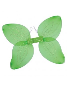 Tinkerbell Fairy Wings Green