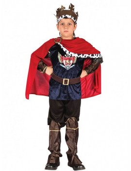 Fantasy King costume Bristol Novelty CC297 CC298 CC299