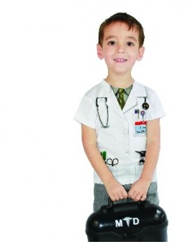 Doctor Child Costume T-Shirt