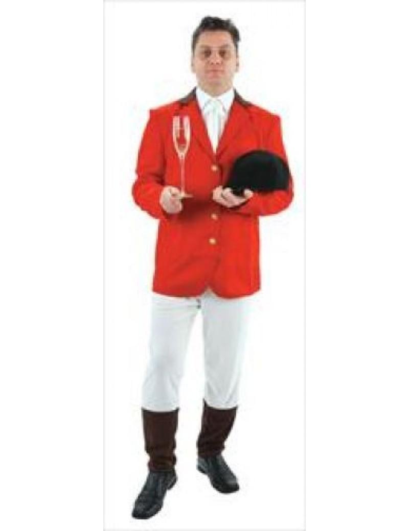 Fox Hunter costume Palmer Agencies 3144
