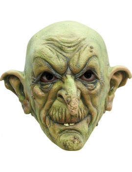 Goblin Latex mens costume party Halloween mask Palmer Agencies 1749