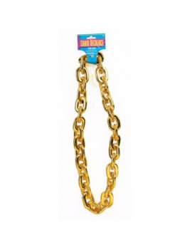 Chain Gold Jumbo Bristol Novelty X76879