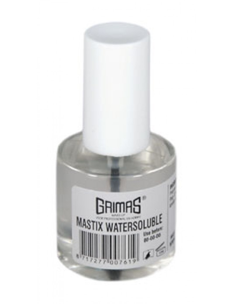 Grimas Mastix water based glue 10ml