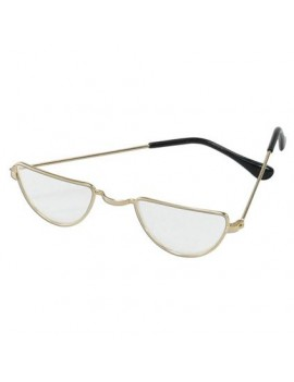 Glasses Half Moon Bristol Novelty BA733
