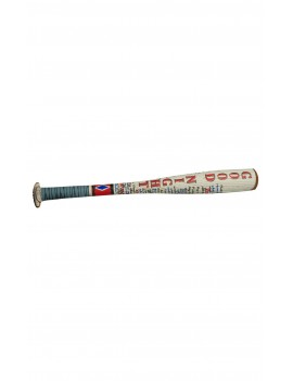 Inflatable baseball bat prop weapon Rubies 32943