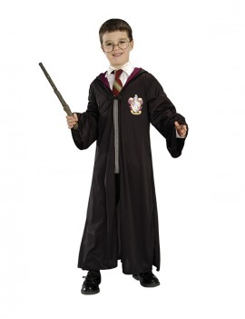 Harry Potter Costume And Accessory Blister Kit Rubies 5378