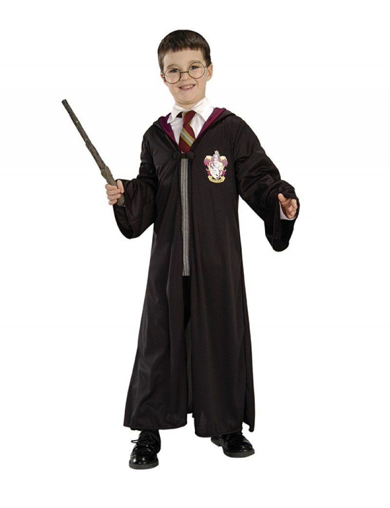 Harry Potter Costume And Accessories Blister Kit