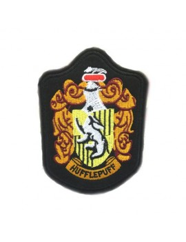 Harry Potter Hufflepuff house jumper patch