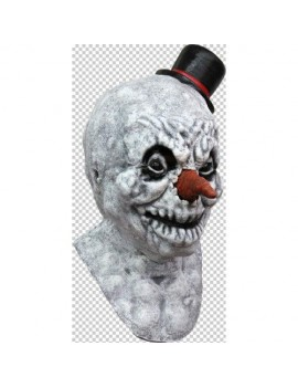 Jack Frosty Mask Ghoulish Productions GH-26445