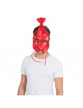 Lobster Headband Mask Bristol Novelty EM809